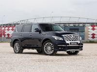 2015 LARTE Design Infiniti QX80 LR3, 2 of 8