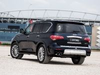 2015 LARTE Design Infiniti QX80 LR3, 3 of 8