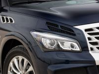 2015 LARTE Design Infiniti QX80 LR3, 6 of 8