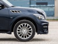 2015 LARTE Design Infiniti QX80 LR3, 8 of 8