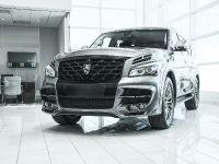 2015 LARTE Design Infiniti QX80 , 1 of 11