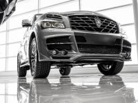 2015 LARTE Design Infiniti QX80 , 3 of 11
