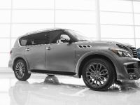 2015 LARTE Design Infiniti QX80 , 4 of 11