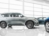 2015 LARTE Design Infiniti QX80 , 5 of 11