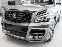 2015 LARTE Design Infiniti QX80 , 6 of 11