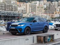 2015 Larte Design Range Rover Sport WINNER , 5 of 8