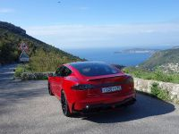 2015 Larte Design Tesla Model S Elizabeta , 10 of 14