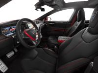 2015 Larte Design Tesla Model S Elizabeta , 12 of 14