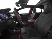 2015 Larte Design Tesla Model S Elizabeta , 14 of 14