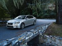 2015 Lexus GS 350, 3 of 17