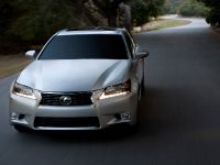 2015 Lexus GS 350, 4 of 17