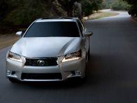 2015 Lexus GS 350, 4 of 17
