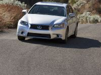 2015 Lexus GS 350, 5 of 17