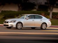 2015 Lexus GS 350, 7 of 17