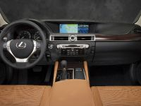 2015 Lexus GS 350, 8 of 17