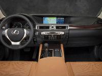 2015 Lexus GS 350, 8 of 17