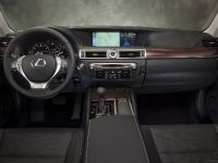 2015 Lexus GS 350, 9 of 17