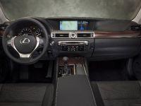 2015 Lexus GS 350, 9 of 17