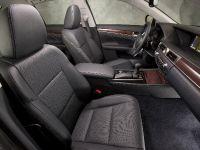2015 Lexus GS 350, 12 of 17
