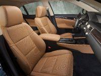 2015 Lexus GS 350, 13 of 17