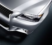 2015 Lexus GS 350, 16 of 17