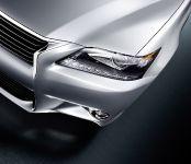 2015 Lexus GS 350, 16 of 17