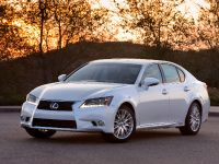 2015 Lexus GS 450h, 1 of 20