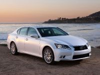 2015 Lexus GS 450h, 3 of 20