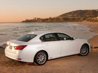 2015 Lexus GS 450h, 5 of 20