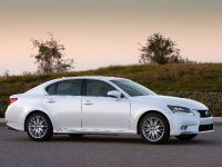 2015 Lexus GS 450h, 6 of 20