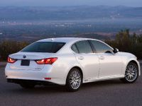 2015 Lexus GS 450h, 7 of 20
