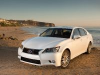 2015 Lexus GS 450h, 8 of 20