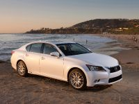 2015 Lexus GS 450h, 9 of 20