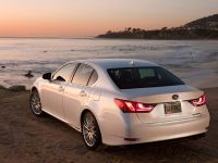2015 Lexus GS 450h, 10 of 20