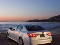 2015 Lexus GS 450h, 11 of 20