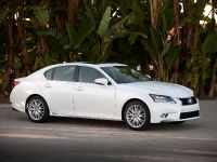 2015 Lexus GS 450h, 12 of 20