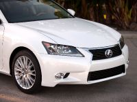 2015 Lexus GS 450h, 13 of 20