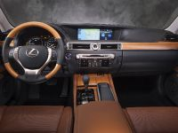 2015 Lexus GS 450h, 16 of 20