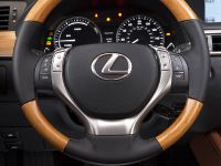 2015 Lexus GS 450h, 17 of 20