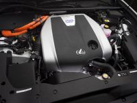 2015 Lexus GS 450h, 20 of 20