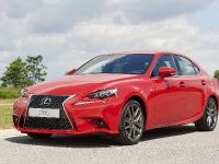 2015 Lexus IS 200t, 1 of 5