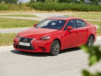 2015 Lexus IS 200t, 2 of 5