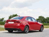 2015 Lexus IS 200t, 3 of 5