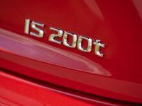 2015 Lexus IS 200t, 5 of 5