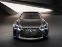 2015 Lexus LF-FC Concept, 1 of 20