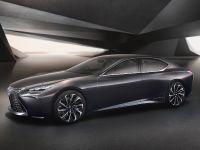 2015 Lexus LF-FC Concept, 3 of 20
