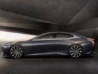 2015 Lexus LF-FC Concept, 4 of 20