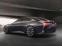 2015 Lexus LF-FC Concept, 5 of 20