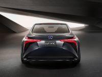 2015 Lexus LF-FC Concept, 6 of 20