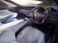 2015 Lexus LF-FC Concept, 7 of 20
